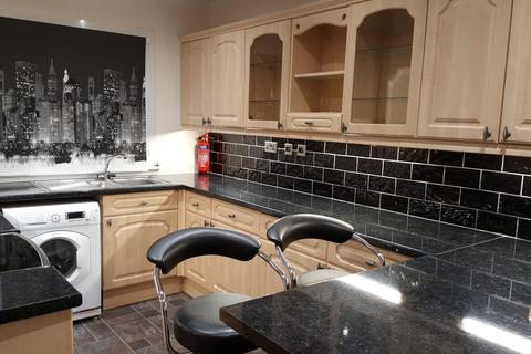 2 bedroom maisonette to rent - Lybster Crescent, Glasgow, G73