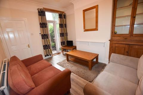 4 bedroom terraced house to rent - Harrow Road, Leicester