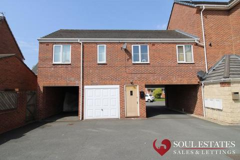 2 bedroom coach house for sale - Tame Street, West Bromwich