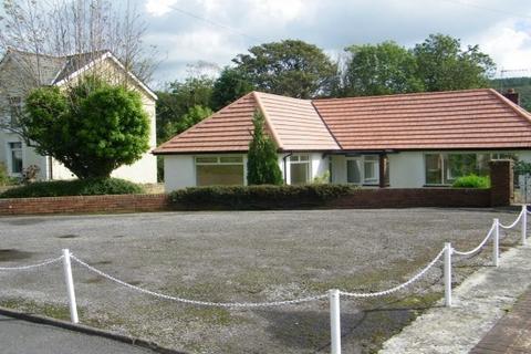 4 bedroom detached house to rent - Swansea Road, Pontardawe