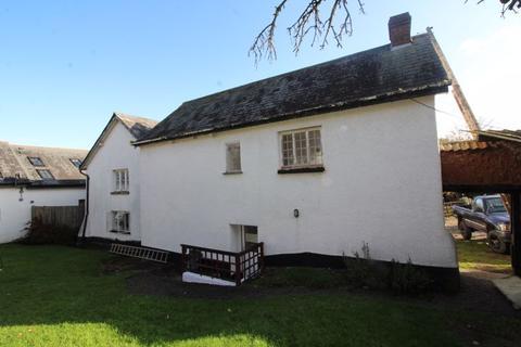 1 bedroom apartment to rent - Lamacraft Farm, Exeter