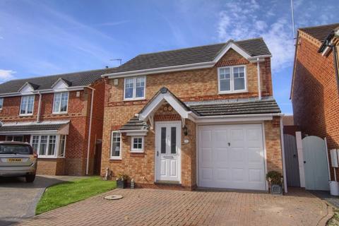 3 bedroom detached house for sale - Gilwern Court, Ingleby Barwick