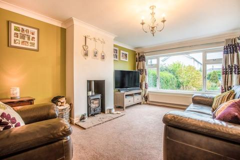 3 bedroom semi-detached bungalow for sale - Beautifully presented 3 bed home