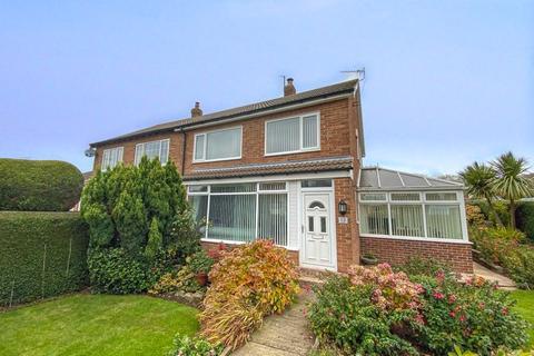 3 bedroom semi-detached house for sale - Park Lane, Easington