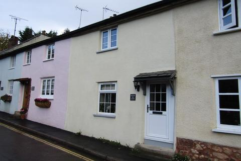 2 bedroom terraced house to rent - High Street, Exeter