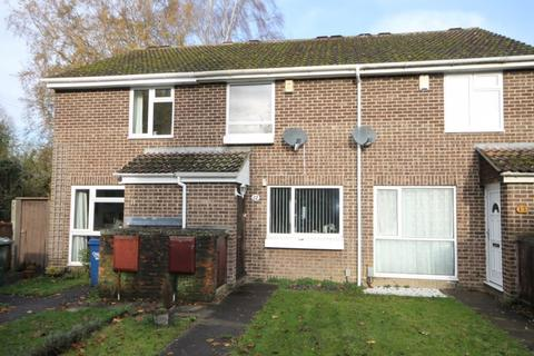 2 bedroom terraced house for sale - The Homestead KIDLINGTON