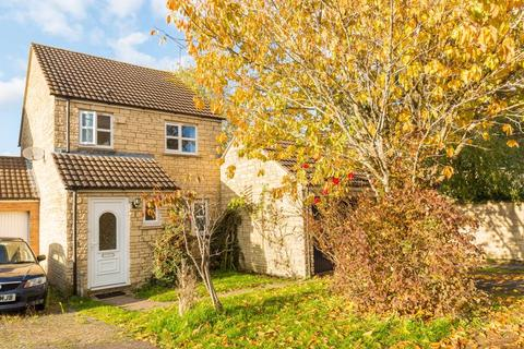 3 bedroom link detached house for sale - Whimbrel Close, Bicester