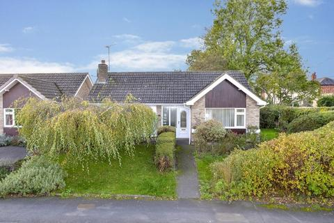 2 bedroom detached bungalow for sale - Links Road, Kibworth Beauchamp
