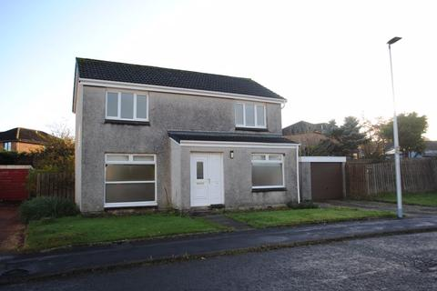 4 bedroom detached house to rent - High Meadow, Carluke
