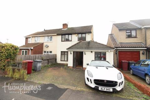 4 bedroom house to rent - Whitley Wood Road, Reading, RG2 8JN