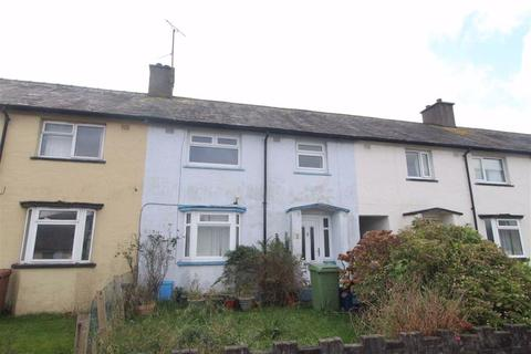 3 bedroom terraced house for sale - Adwy Ddu, Penrhyndeudraeth