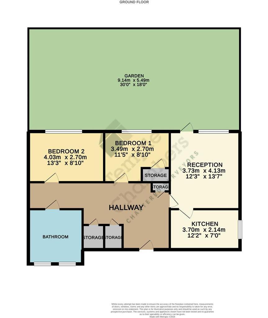 Floorplan: Peckenham House High.jpg
