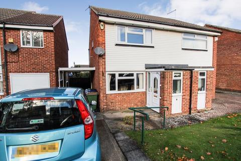 2 bedroom semi-detached house for sale - Blackmore Close, Guisborough