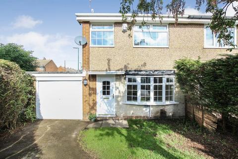 3 bedroom semi-detached house for sale - Ledbury Way, Guisborough