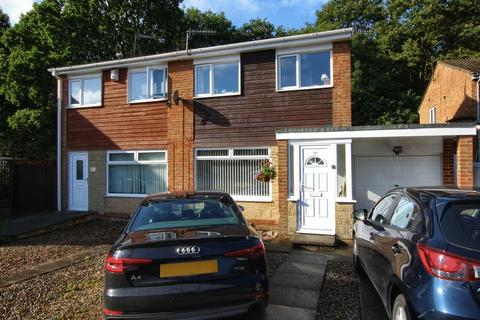 3 bedroom semi-detached house for sale - Aldenham Road, Guisborough