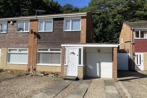 3 bedroom semi-detached house for sale - Aldenham Road, Guisborough