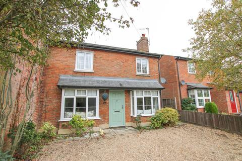 4 bedroom semi-detached house for sale - Aylesbury Road, Bierton, Aylesbury