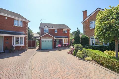 4 bedroom detached house to rent - Wynchgate Road, Hazel Grove, Stockport, SK7