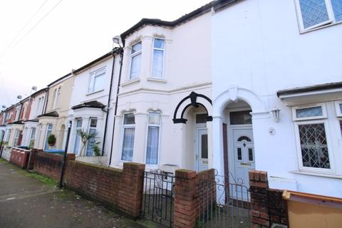 4 bedroom terraced house for sale - Oxford Avenue, Southampton