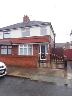 3 bedroom semi-detached house to rent - Tennyson Road, Cleethorpes
