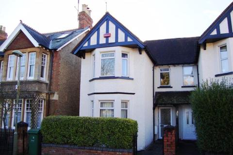 4 bedroom house to rent - Minster Road, Cowley