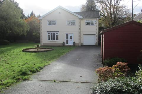 4 bedroom house to rent - Tramway, Hirwaun, Aberdare