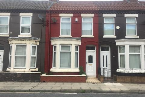 2 bedroom terraced house to rent - Bodmin Road, Liverpool