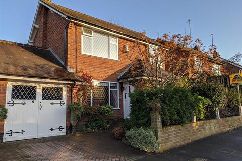 3 bedroom link detached house for sale - The Brooklands, Wrea Green