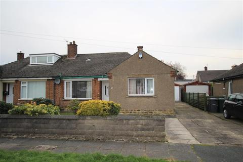 3 bedroom semi-detached bungalow for sale - Reevy Drive, Wibsey, Bradford