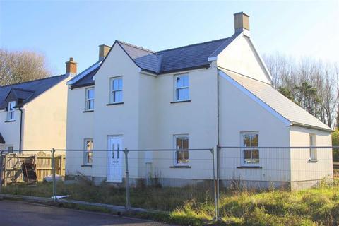 3 bedroom detached house for sale - Hays Lane, Sageston, Tenby