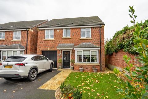 4 bedroom detached house for sale - Hardwicke Close, York