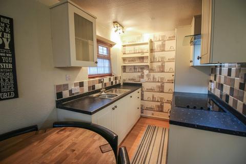 1 bedroom flat for sale - 159 Stockport Road, Marple, Stockport, SK6
