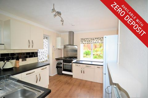 1 bedroom house share to rent - Courtlands, Maidenhead, SL6