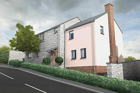 4 bedroom detached house for sale - Wembury, Plymouth