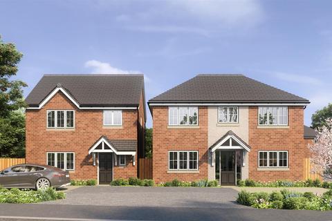 2 bedroom house for sale - Banners Lane, Halesowen