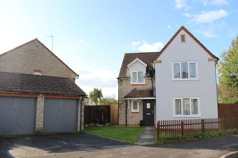 4 bedroom detached house for sale - Caer Worgan, Llantwit Major, CF61