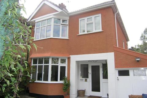 3 bedroom house to rent - Glen Drive, Glen Drive, Stoke Bishop, Bristol