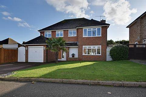 4 bedroom detached house for sale - Hawkhurst Way, Bexhill-On-Sea