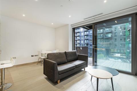 1 bedroom flat for sale - Legacy Building, Embassy Gardens, Nine Elms, London SW8