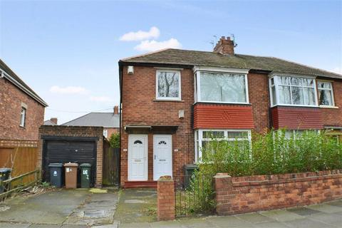 2 bedroom flat to rent - Verne Road, North Shields, Tyne & Wear