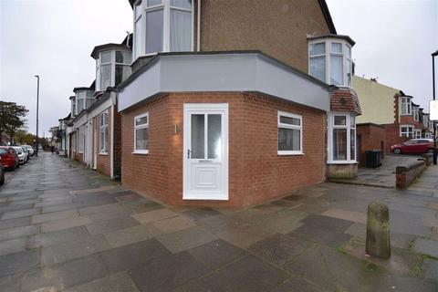1 bedroom flat to rent - Illfracombe Gardens, Whitley Bay