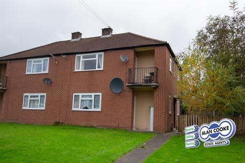 1 bedroom flat for sale - King Alfreds Way, Meanwood