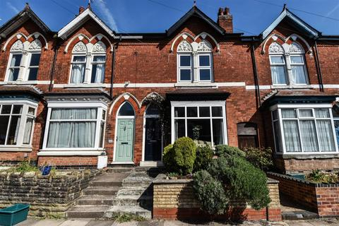 3 bedroom terraced house to rent - Beaumont Road, Bournville, Birmingham