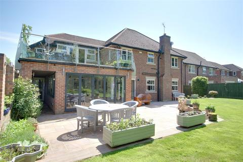 5 bedroom detached house for sale - Collier Close, North Ferriby