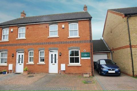 3 bedroom semi-detached house for sale - Sycamore Close, Potton, SG19