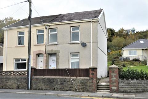 3 bedroom semi-detached house for sale - Gwscwm Road, Burry Port