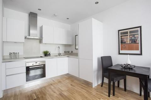 1 bedroom apartment to rent - Tech West Lofts, 4 Warple Way, Acton, W3