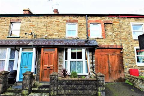 2 bedroom terraced house for sale - TALYBONT, Ceredigion, Talybont