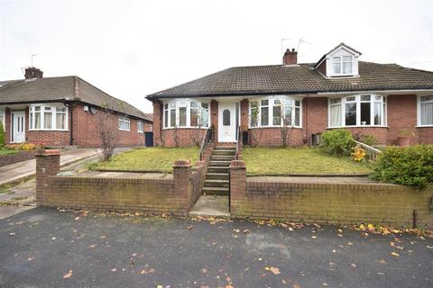 3 bedroom semi-detached bungalow for sale - Barnes Park Road, Barnes, Sunderland