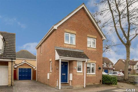 3 bedroom detached house to rent - Butterside Road, Kingsnorth, Ashford